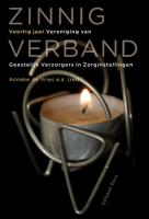 Zinnig Verband cover